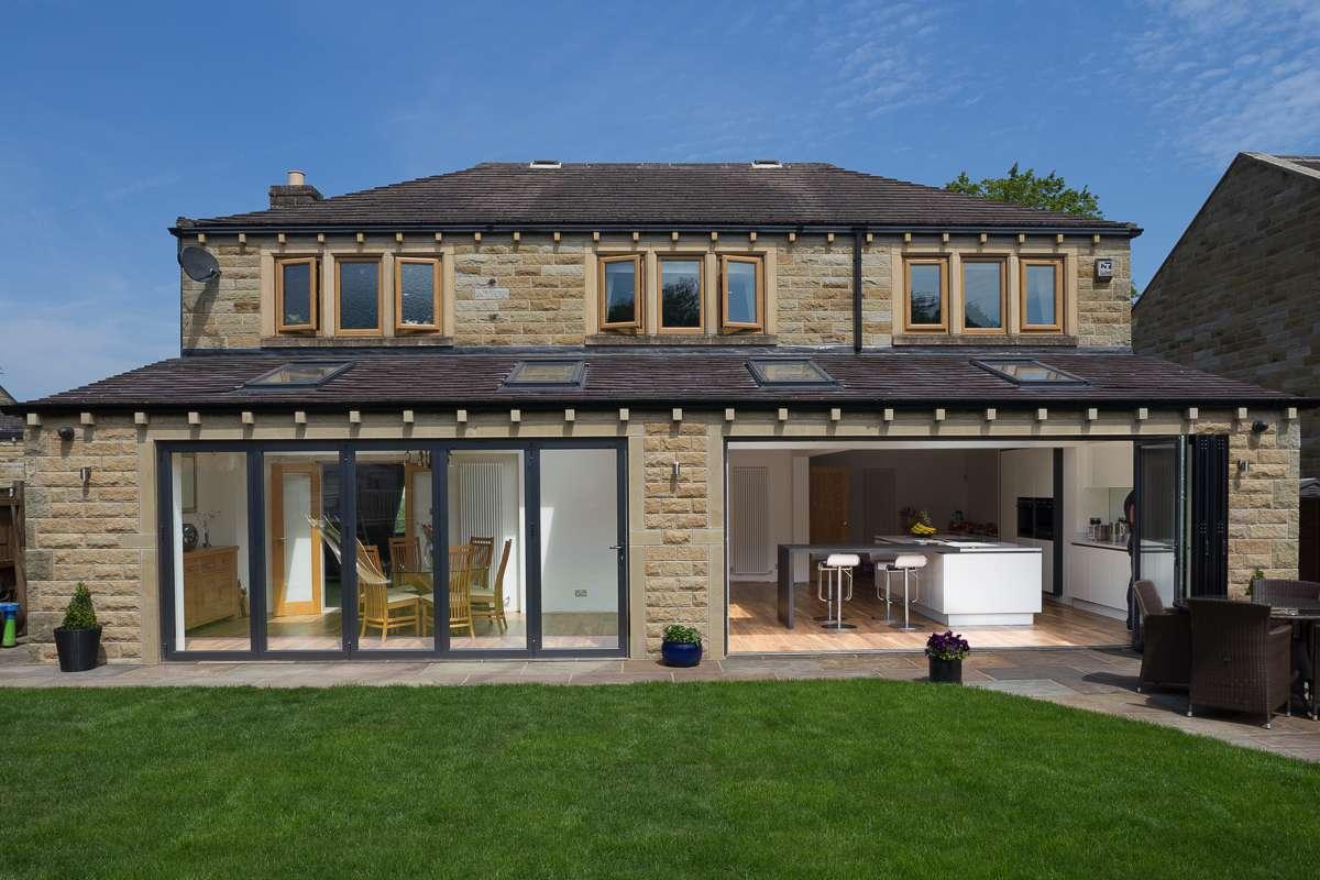 Full house Window and Doors Huddersfield