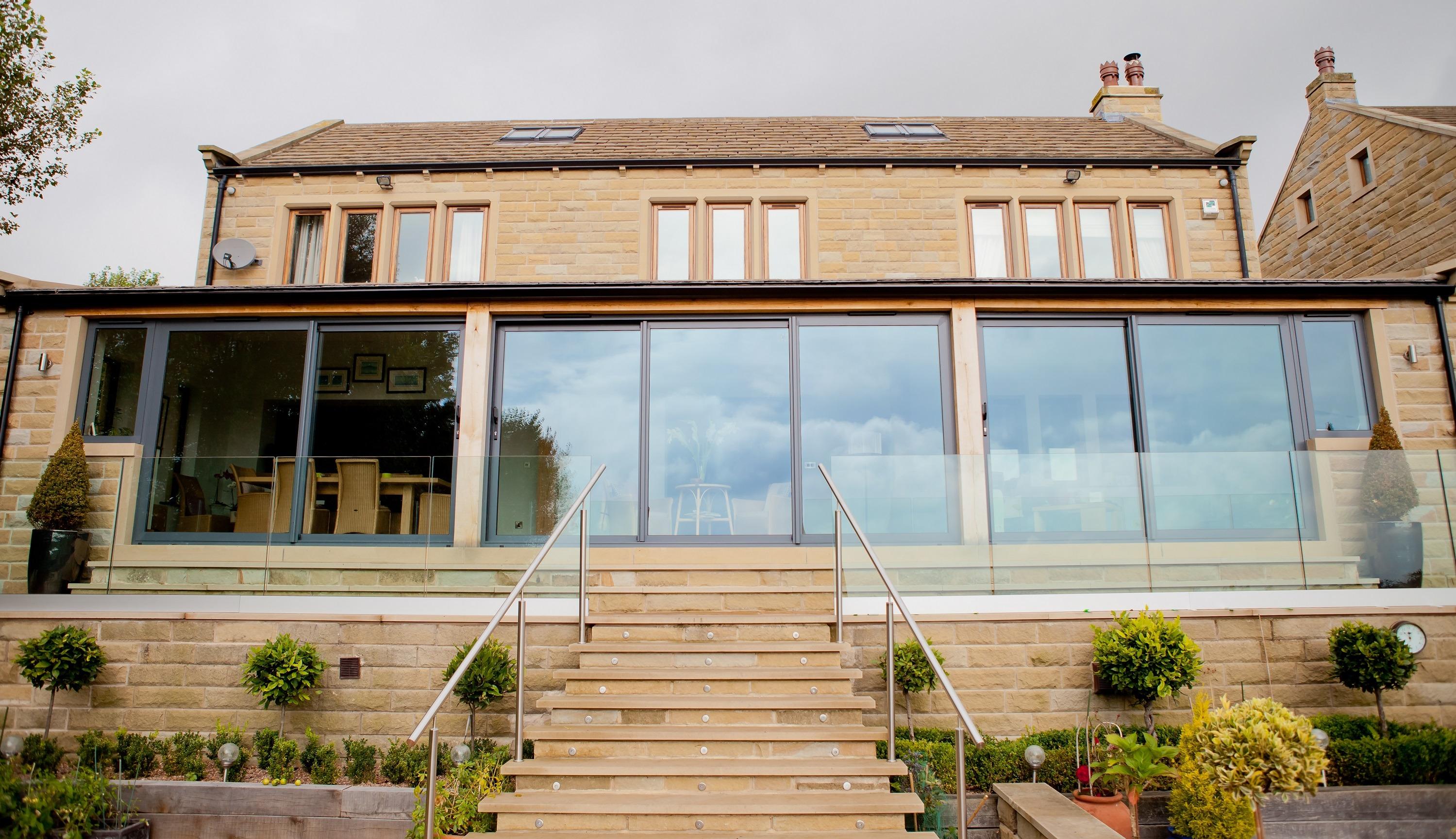 Gallery of Recent Projects & Patio Doors | Clear View | Patio Door | Aluminium Doors | Sliding Doors