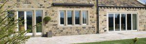Patio Aluminium Door and Windows