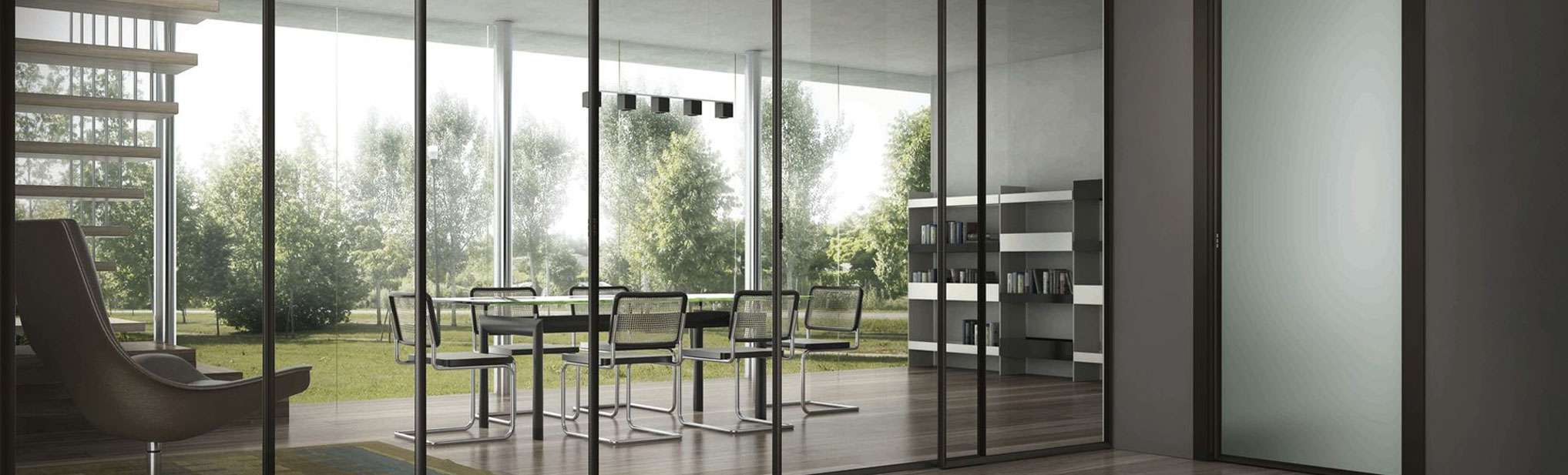 Case Studies Customers Aluminium Windows Doors Bi Folding