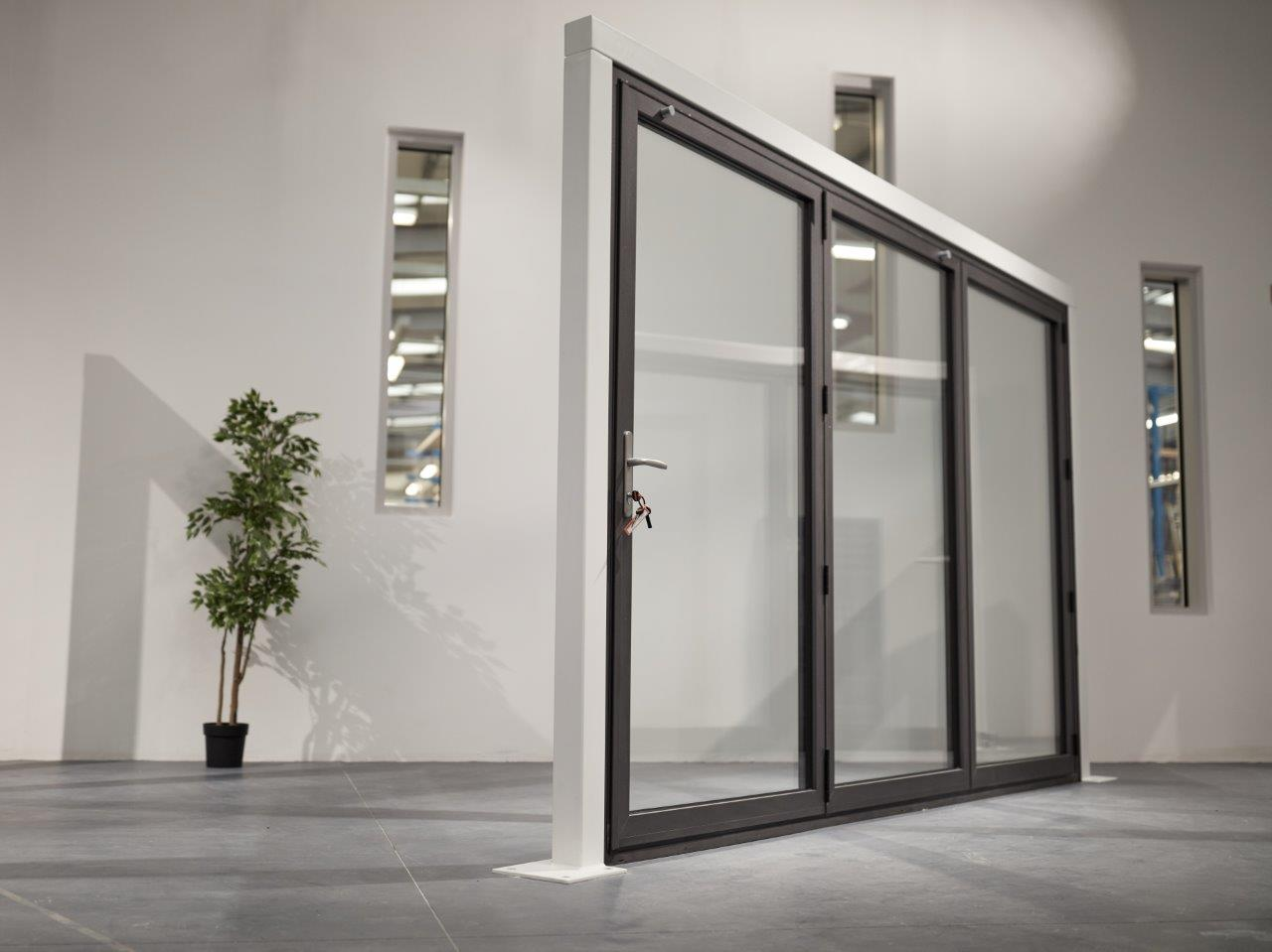 News And Events Aluminium Sliding Doors Cheshire Clear View