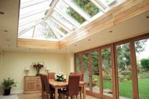GT Wall final with Roof Lantern