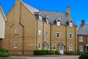 Six factors influencing the UK property market in 2018