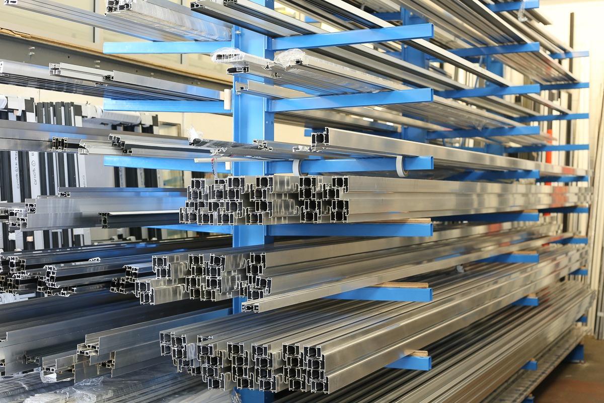 Aluminium Frame product Huddersfield