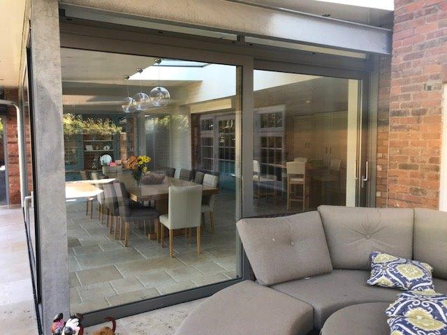 Gallery of Recent Projects & Sliding Doors | Clear View | French Doors | Patio Doors | Aluminium ...