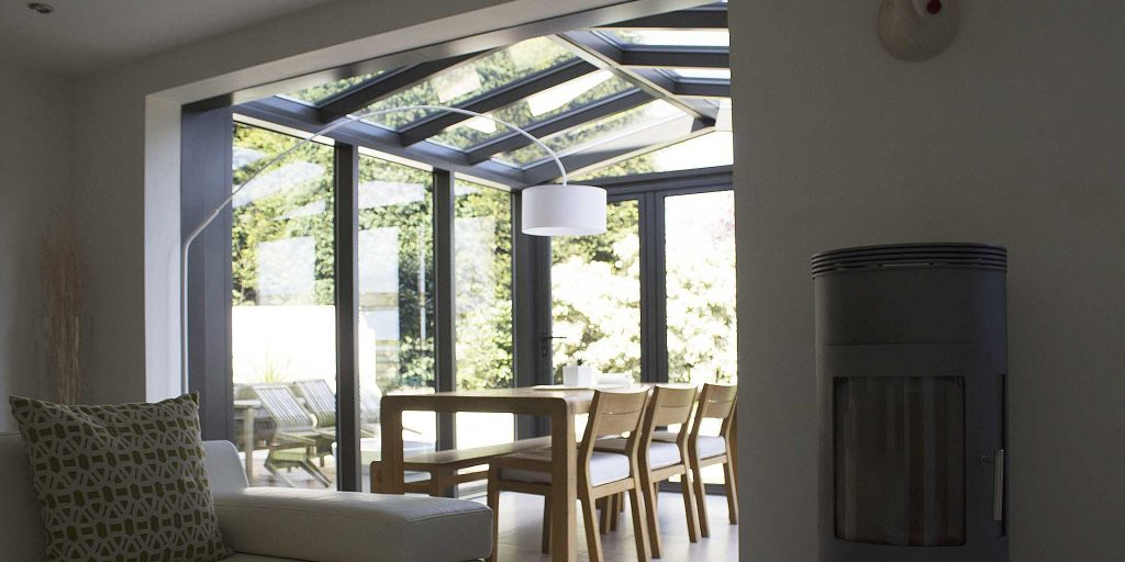 clearview aluminium windows