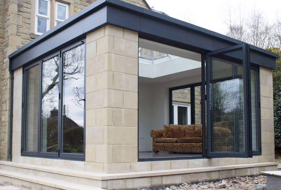 clearview extensions
