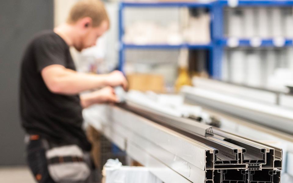 premium manufacture of doors and windows