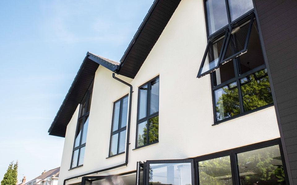 clearview windows project in Harrogate